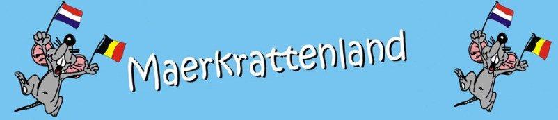 Maerkrattenland